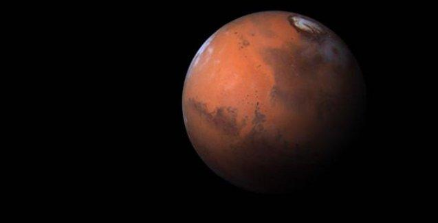 Hollanda'da bir vakıf 9 yıl sonra Mars'a göndereceği yerleşimcileri seçiyor