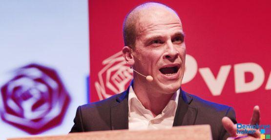 Hollanda İşçi Partisi'nin yeni başkanı belli oldu