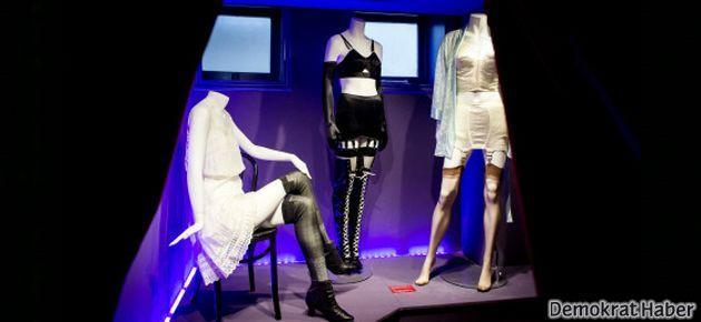 Hollanda'da Seks İşçileri Müzesi açıldı