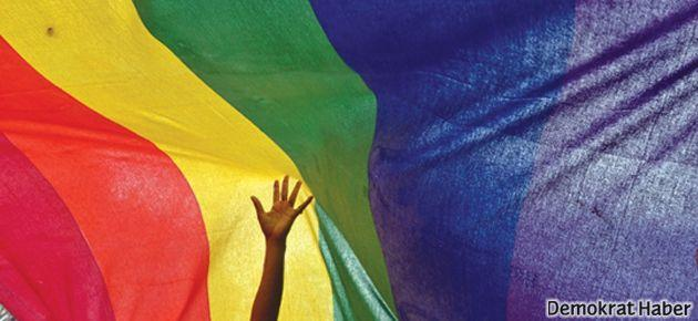 Homofobi her yerde!