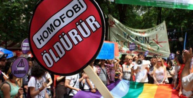 Homofobi ve Transfobi'ye karşı Anadolu ve Mezopotamya buluşması