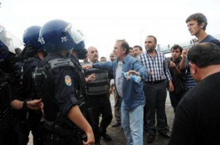 Hopa'da tutuklu kalmadı ama yeni bir dava açıldı