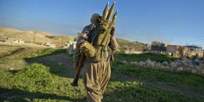 HPG IŞİD'le yaşanan çatışmaların bilançosunu açıkladı