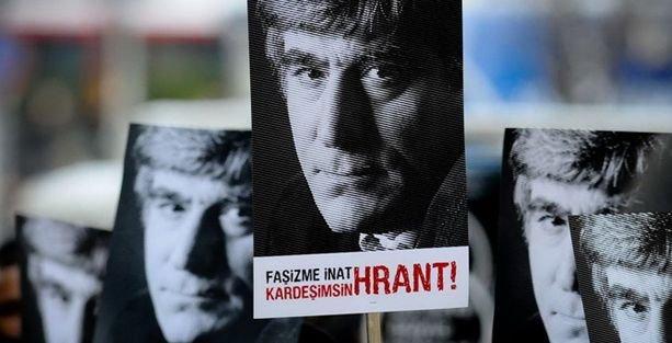 Hrant Dink cinayetinde iki yeni isim