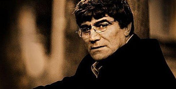 Hrant Dink cinayetinde polise tutuklama istemi
