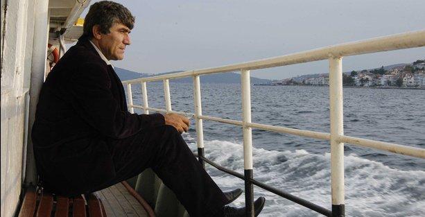 Hrant Dink soruşturmasında 2 polis serbest bırakıldı