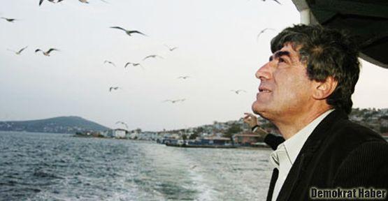 Hrant Dink cinayetinde sürpriz tanık