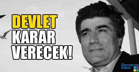 Hrant Dink davasında SON DURUŞMA