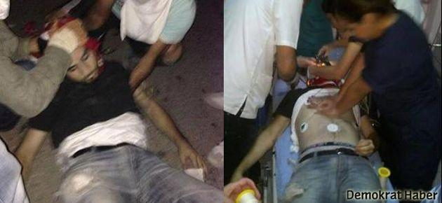 'Hrant Dink intihar etti, Ahmet Atakan çatıdan düştü!'