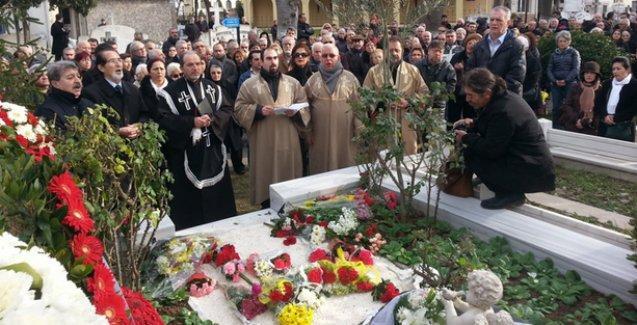 Hrant Dink, mezarı başında anıldı
