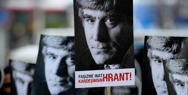 Hrant Dink soruşturmasında 2 polise tutuklama