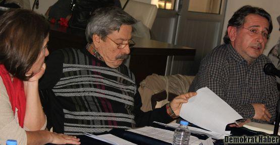 'Hrant Dink'i ne Ogün Samast, ne Yasin Hayal öldürdü!'