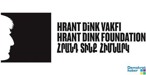 Hrant Dink'in dostları barış için sahnede