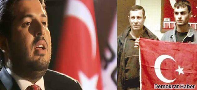 'Hrant'ı vuran katil gibi!'