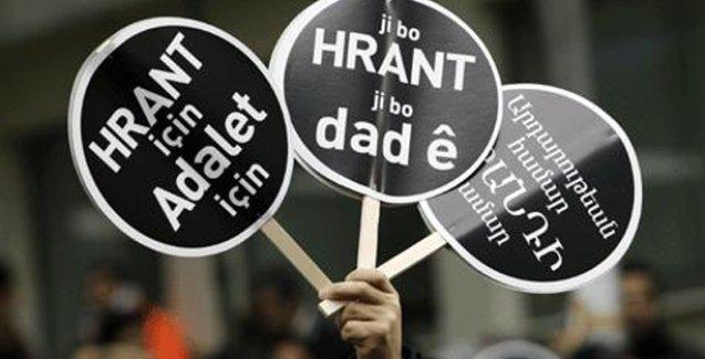 Hrant'ın Arkadaşları'ndan Dink cinayeti davası için duruşmaya çağrı
