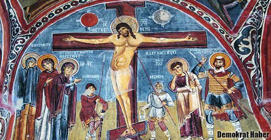 Hristiyanlar için Türkiye'de değişen bir şey yok!