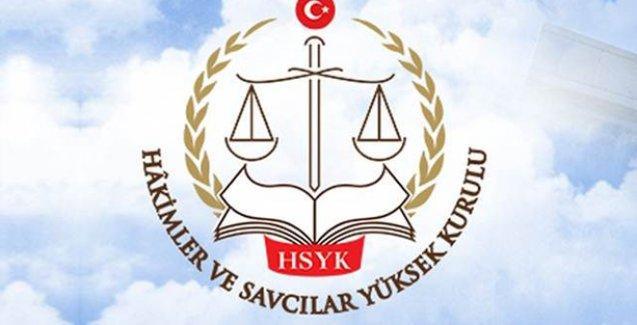HSYK'dan, tahliye kararı veren hakimler için soruşturma izni