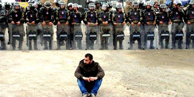 Ali Kenanoğlu, Tokat'taki HES protestosuna saldıran TSK mensuplarını kınadı