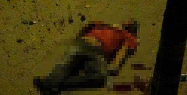 Hüda-Par, Batman'daki cinayeti üstlendi