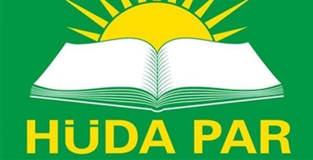 Hüda Par Dicle İlçe başkanı serbest bırakıldı