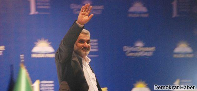 Hüda-Par: Hizbullah PKK'ya karşılık verebilir