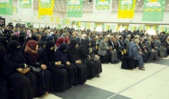 Hüda Par: Meclis'in İslami muhalefete ihtiyacı var