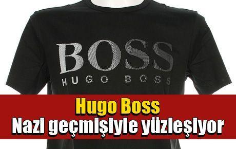 Hugo Boss Nazi geçmişiyle yüzleşiyor