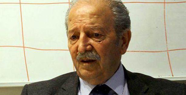 Hukukçu Kemal Bingöllü yaşamını yitirdi