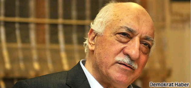 Hükümet, Gülen için referans mektubu yazmış