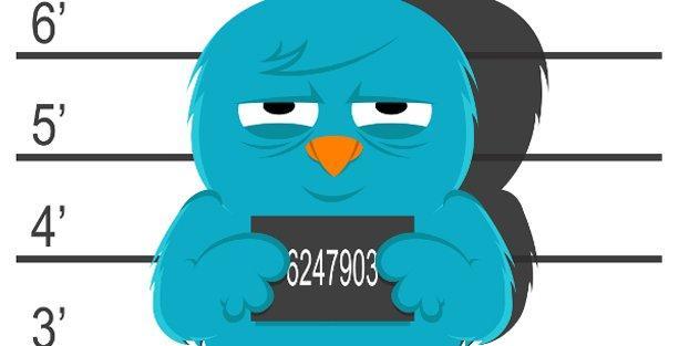 Hükümeti sosyal medyadan eleştiriye 5 yıl hapis!