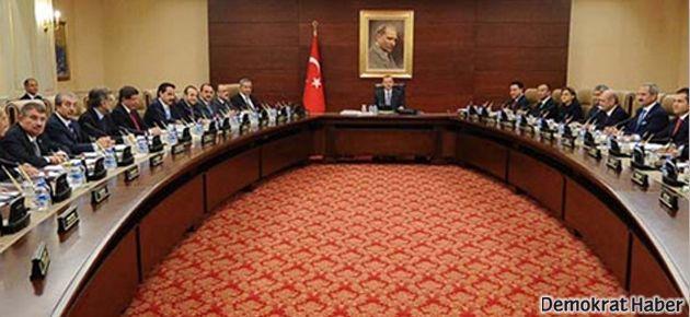 Hükümetin demokratikleşme paketi sızdı