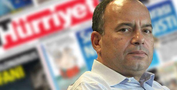 Hürriyet'in yeni Genel Yayın Yönetmeni belli oldu
