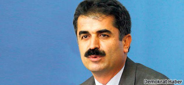 Hüseyin Aygün: Ahmet Türk özür dilemeli
