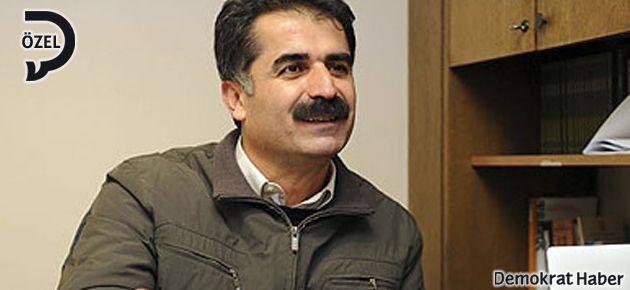 Hüseyin Aygün: İstifa BDP'ye uyarıdır!