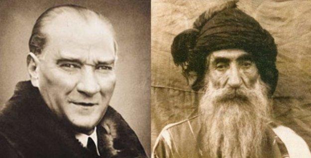 Aygün'den Yeni Şafak'a Seyit Rıza yanıtı: 'Kabataş Yalancıları' bir kere daha suçüstü yakalandı