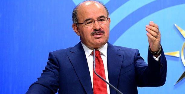 Hüseyin Çelik: Irak bölünürse Kürdistan kardeşimizdir