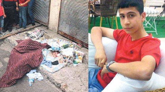 'İbrahim Aras cinayeti de faili meçhul bırakılmak isteniyor'