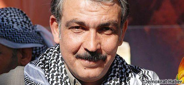 İbrahim Ayhan: Biz zaten HDP'liydik