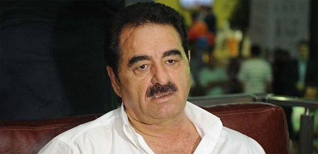 İbrahim Tatlıses, AKP milletvekili aday adayı oldu