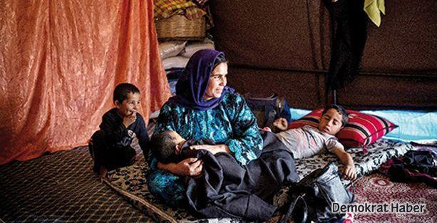 İbrahim'in 'Anneler Günü' sürprizi: Dayê soz ezê nexweş nekevim!