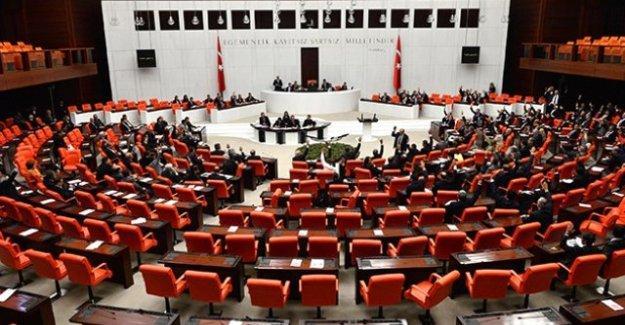 HDP'den Meclis'e 'Genel Görüşme' çağrısı