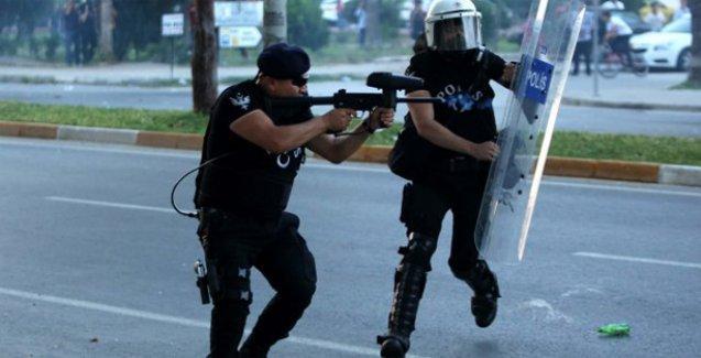 Af Örgütü'nden 'İç Güvenlik Paketi'ne Hayır' kampanyası