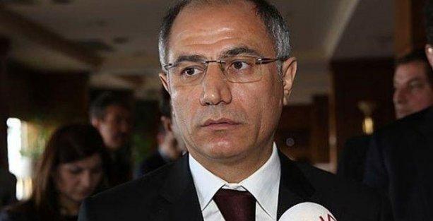 Efkan Ala: Temmeni ederiz ki halk HDP'yi barajın altında bırakır