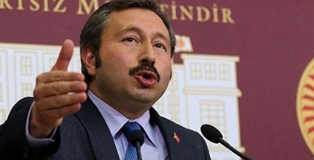 AK Parti'den istifa eden İdris Bal yeni parti kuruyor