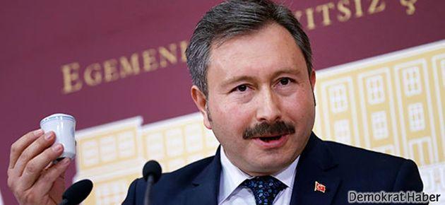 İdris Bal'dan Erdoğan'a: 'Sen kimsin!'