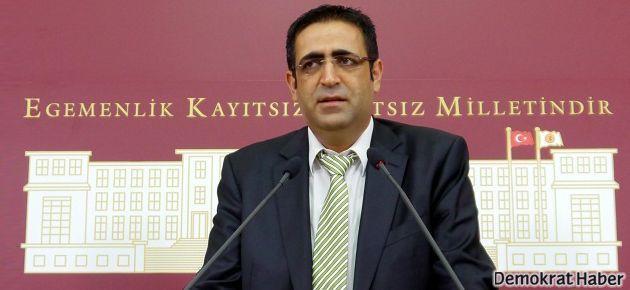 İdris Baluken: Öcalan başmüzakereci olsun