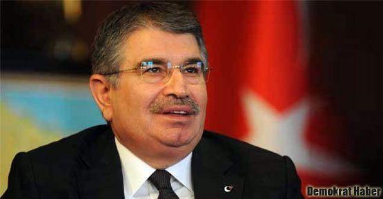 İdris Naim Şahin: Güvenlik güçleri dahi hukuka uyuyor