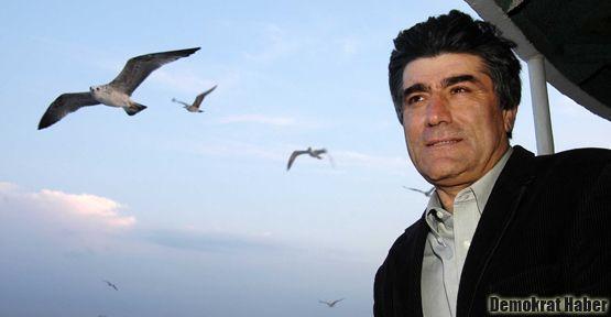 İhbarcı: Dink cinayeti öncesi Agos önünde keşif yapıldı