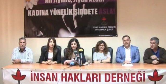İHD: 2015'in ilk 3 ayında 13 kadın intihar etti