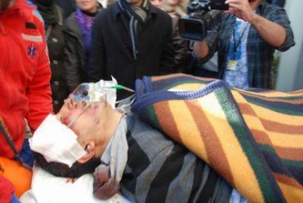 İHD: Hacı Zengin polis müdahalesi sonucu öldü